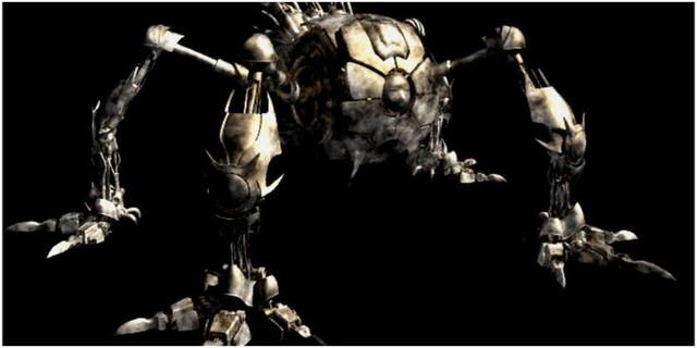 Những con trùm trâu nhất từng xuất hiện trong Final Fantasy - Ảnh 5.