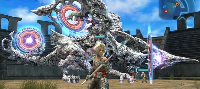 Những con trùm trâu nhất từng xuất hiện trong Final Fantasy - Ảnh 6.