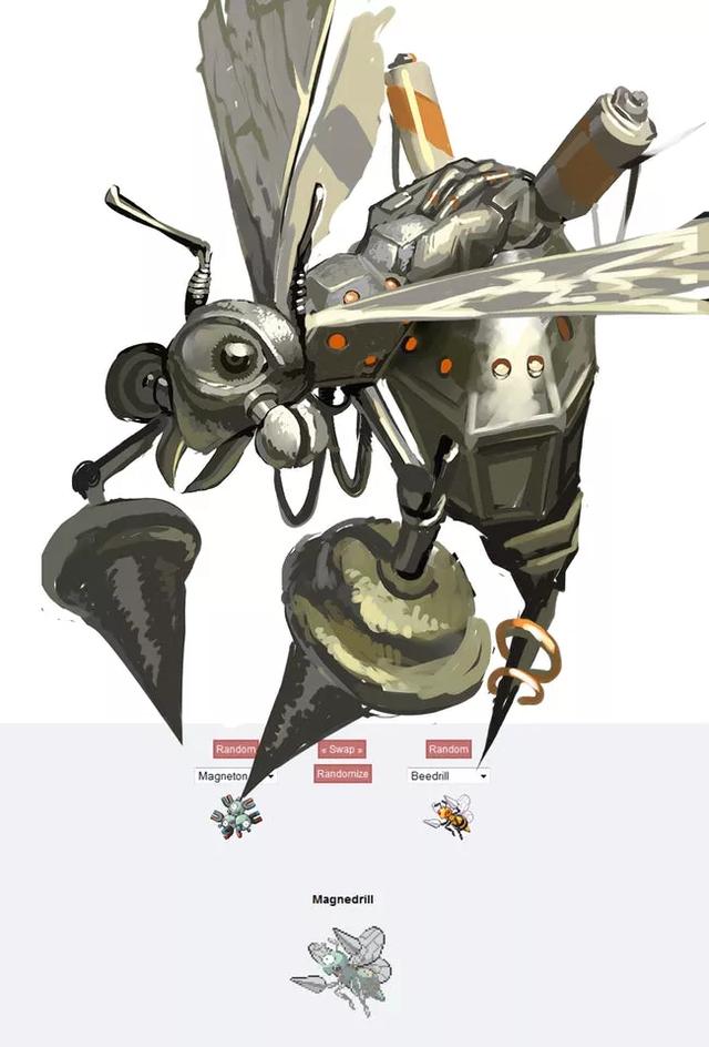 Những màn kết hợp kỳ lạ nhất trong tưởng tượng của fan hâm mộ Pokemon - Ảnh 8.