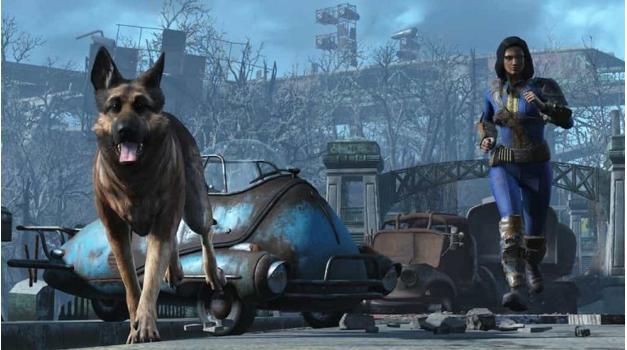 Những chú chó tuy cục nhưng hữu dụng nhất trong làng game thế giới - Ảnh 3.