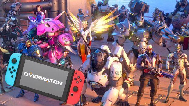 """Sốc! Game thủ tìm ra cách chơi Overwatch """"chính chủ"""" trên Mobile - Ảnh 4."""