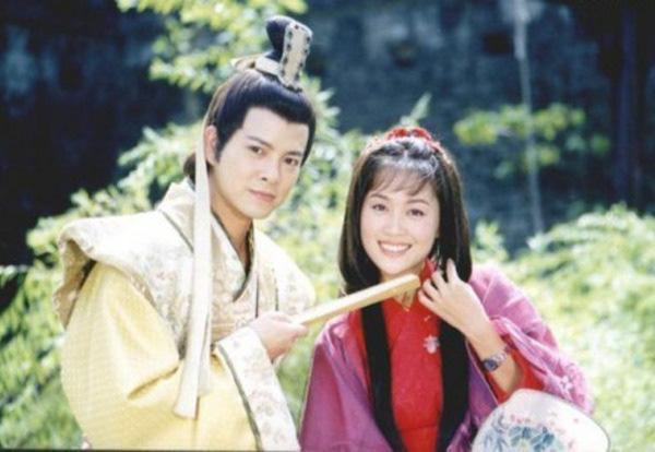 Chuyện tình Chúc Anh Đài - Mã Văn Tài đời thực: Chàng si mê nàng gần 30 mùa Valentine không đổi - Ảnh 1.