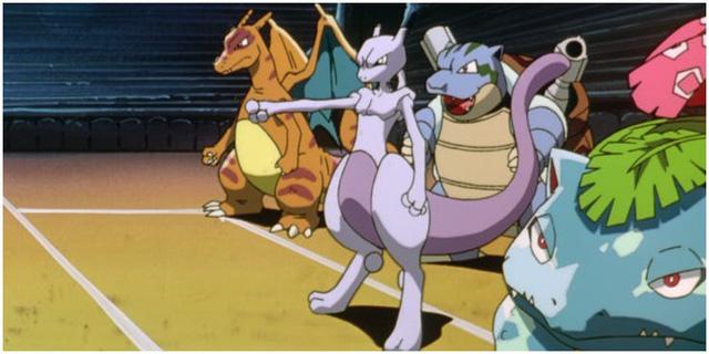 Những điều bạn chưa biết về Mewtwo, kẻ đặc biệt của thế giới Pokemon (P.1) - Ảnh 1.