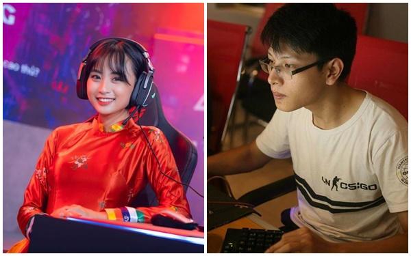 Được MC Minh Nghi bật đèn xanh, fan Bomman đua nhau ghép ảnh thần tượng mặc vest lấy điểm với cô nàng - Ảnh 1.
