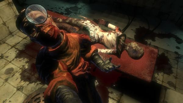 Top 10 nhân vật phản diện quá bệnh hoạn khiến game thủ hoảng loạn - Ảnh 1.