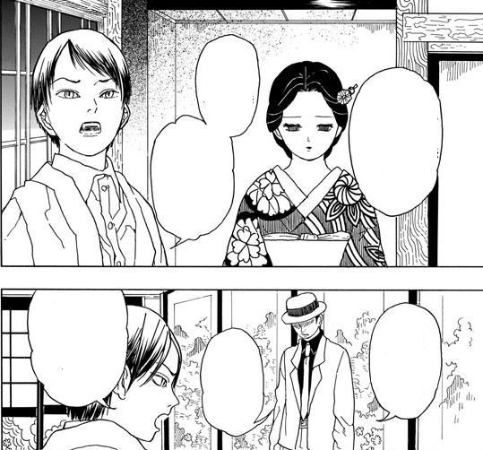 Từ Kagarigari đến Kimetsu no Yaiba: Chuyện chưa kể về hành trình đầy chông gai của một tác giả đầy tài năng - Ảnh 3.