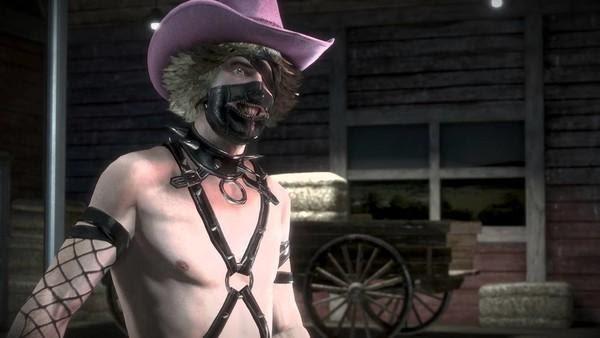 Top 10 nhân vật phản diện quá bệnh hoạn khiến game thủ hoảng loạn - Ảnh 3.
