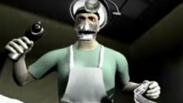 Top 10 nhân vật phản diện quá bệnh hoạn khiến game thủ hoảng loạn - Ảnh 5.