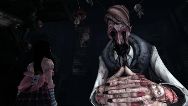 Top 10 nhân vật phản diện quá bệnh hoạn khiến game thủ hoảng loạn - Ảnh 9.