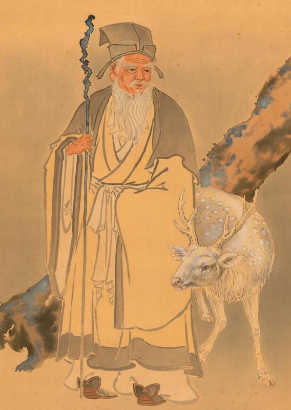 Shichifukujin – Thất Phúc Thần mang may mắn cho mọi người trong văn hóa Nhật Bản - Ảnh 7.