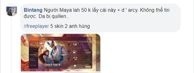 Liên Quân Mobile: Game thủ tận dụng lỗi Event để nhận FREE 6 skin, Garena biết hớ đã muộn - Ảnh 4.
