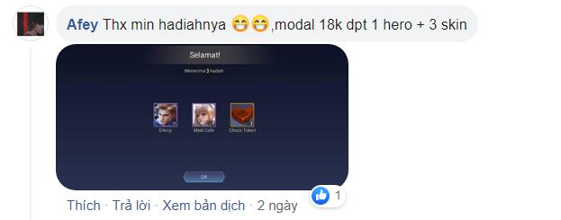 Liên Quân Mobile: Game thủ tận dụng lỗi Event để nhận FREE 6 skin, Garena biết hớ đã muộn - Ảnh 5.