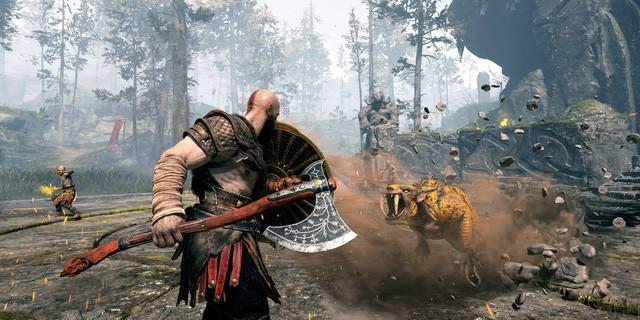Top 8 game chặt chém kinh điển, khiến người chơi phát cuồng vì vũ khí thời trung cổ - Ảnh 2.
