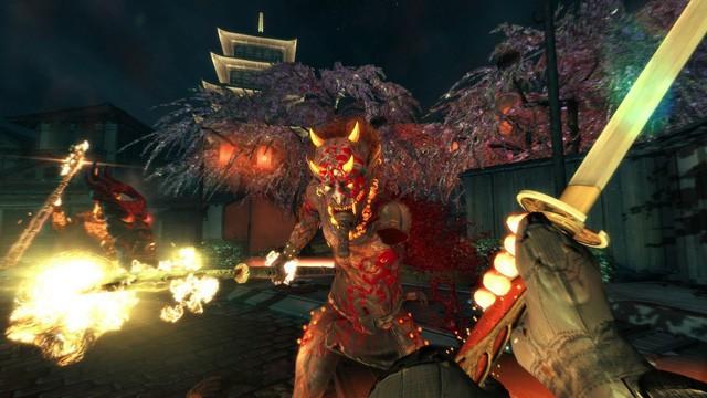 Top 8 game chặt chém kinh điển, khiến người chơi phát cuồng vì vũ khí thời trung cổ - Ảnh 5.