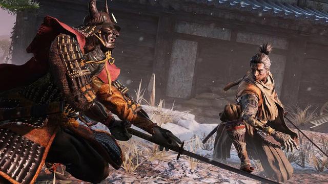 Top 8 game chặt chém kinh điển, khiến người chơi phát cuồng vì vũ khí thời trung cổ - Ảnh 6.