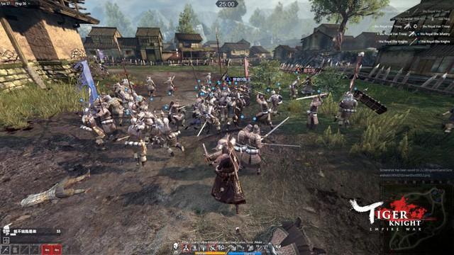 Top 8 game chặt chém kinh điển, khiến người chơi phát cuồng vì vũ khí thời trung cổ - Ảnh 7.