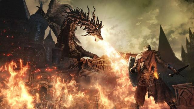 Top 8 game chặt chém kinh điển, khiến người chơi phát cuồng vì vũ khí thời trung cổ - Ảnh 9.