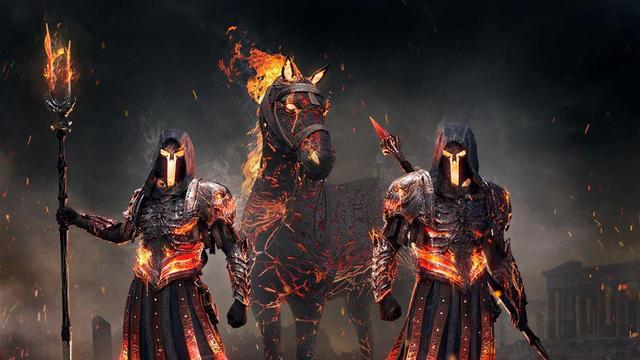 Top 8 game chặt chém kinh điển, khiến người chơi phát cuồng vì vũ khí thời trung cổ - Ảnh 4.