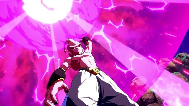 Top 10 chiêu thức, đòn đánh nguy hiểm, chết chóc nhất series Dragon Ball (P.1) - Ảnh 1.
