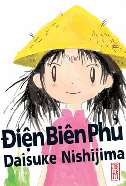 Đất nước Việt Nam qua lăng kính anime - manga như thế nào? (P.1) - Ảnh 14.