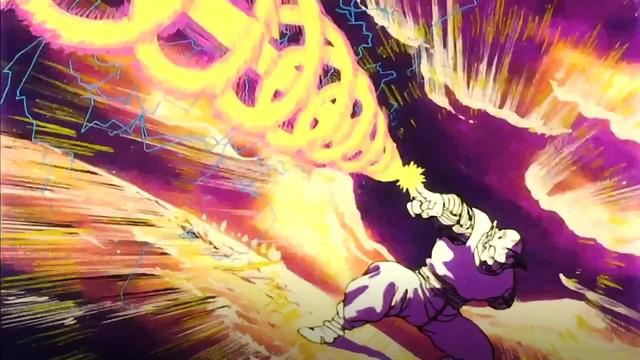 Top 10 chiêu thức, đòn đánh nguy hiểm, chết chóc nhất series Dragon Ball (P.1) - Ảnh 4.