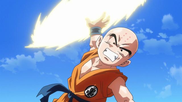 Top 10 chiêu thức, đòn đánh nguy hiểm, chết chóc nhất series Dragon Ball (P.1) - Ảnh 5.