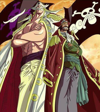One Piece: 10 cặp đấu cân tài cân sức được các fan mong chờ khi băng Râu Trắng đụng độ băng Roger (P2) - Ảnh 5.