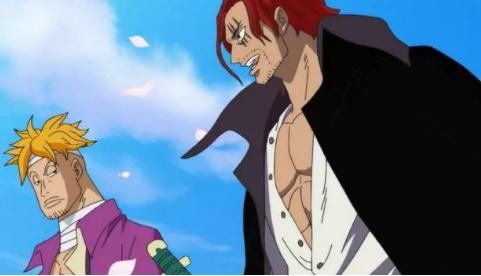 One Piece: 10 cặp đấu cân tài cân sức được các fan mong chờ khi băng Râu Trắng đụng độ băng Roger (P2) - Ảnh 3.
