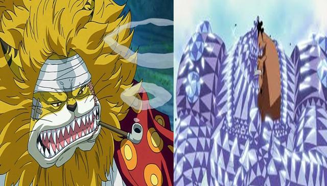 One Piece: 10 cặp đấu cân tài cân sức được các fan mong chờ khi băng Râu Trắng đụng độ băng Roger (P2) - Ảnh 4.