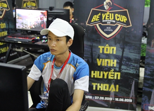 AoE: Sau chiến thắng trước Chim Sẻ Đi Nắng, game thủ VaneLove muốn rủ BiBi làm liều - Ảnh 2.