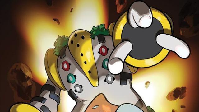 Danh sách những kẻ yếu đuối bậc nhất trong hội Pokemon huyền thoại (P.1) - Ảnh 2.
