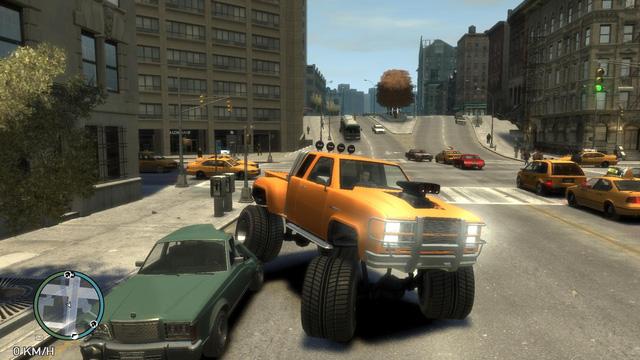 Huyền thoại GTA IV quay trở lại Steam, game thủ hãy mua ngay trước khi nó lại bị gỡ xuống - Ảnh 2.