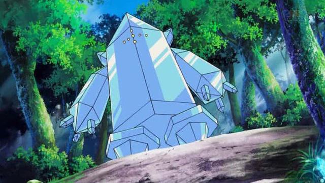 Danh sách những kẻ yếu đuối bậc nhất trong hội Pokemon huyền thoại (P.2) - Ảnh 2.