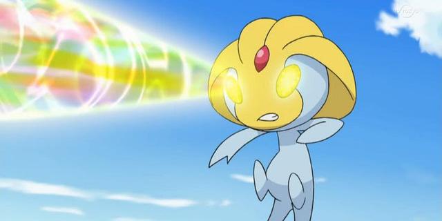 Danh sách những kẻ yếu đuối bậc nhất trong hội Pokemon huyền thoại (P.2) - Ảnh 3.