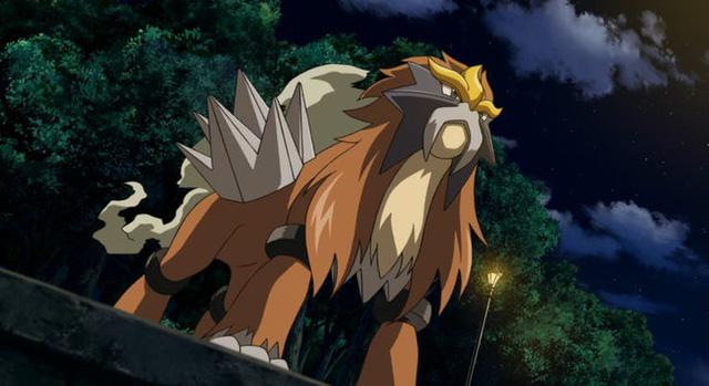 Danh sách những kẻ yếu đuối bậc nhất trong hội Pokemon huyền thoại (P.2) - Ảnh 4.