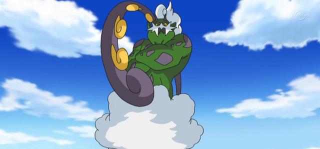 Danh sách những kẻ yếu đuối bậc nhất trong hội Pokemon huyền thoại (P.2) - Ảnh 5.