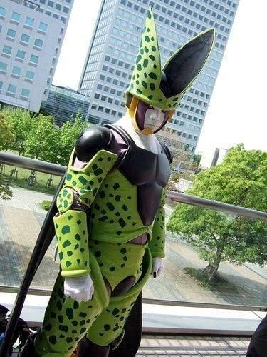 Tổng hợp loạt ảnh cosplay Dragon Ball chất lừ khiến ai xem cũng mê - Ảnh 2.