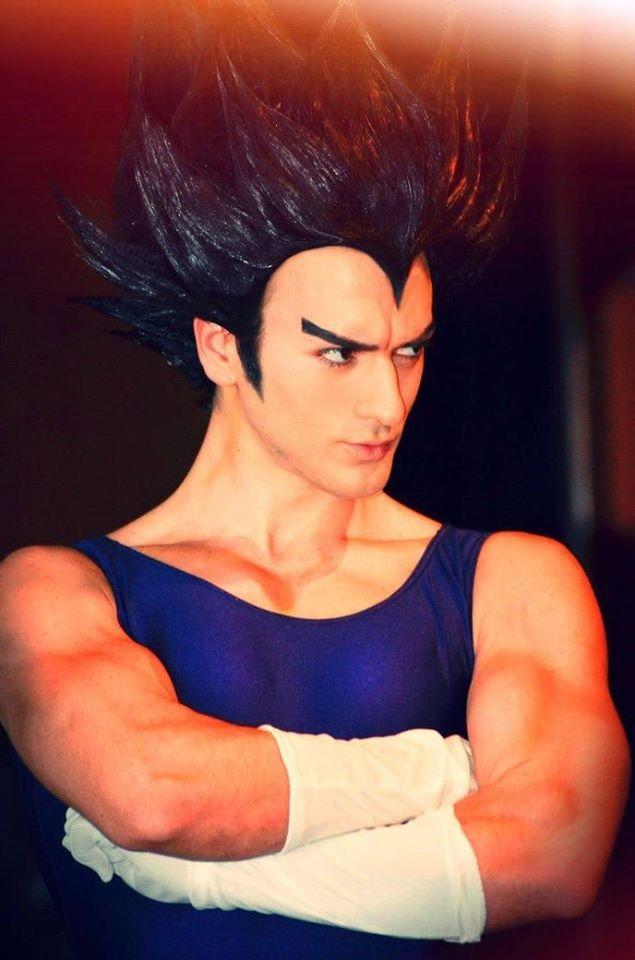 Tổng hợp loạt ảnh cosplay Dragon Ball chất lừ khiến ai xem cũng mê - Ảnh 12.