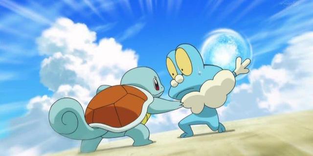 Những điều ngộ nghĩnh về Squirtle, chú rùa được yêu thích của thế giới Pokemon (P.1) - Ảnh 1.