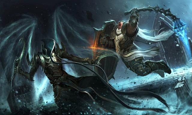 Sau thành công của The Witcher, 7 tựa game này cũng xứng đáng được chuyển thành phim - Ảnh 1.