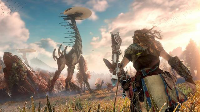 Sau thành công của The Witcher, 7 tựa game này cũng xứng đáng được chuyển thành phim - Ảnh 3.