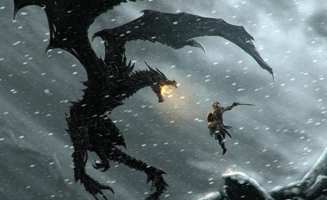 Sau thành công của The Witcher, 7 tựa game này cũng xứng đáng được chuyển thành phim - Ảnh 4.