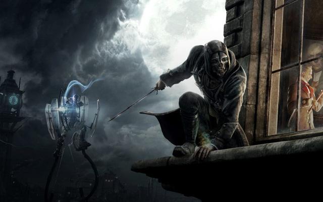 Sau thành công của The Witcher, 7 tựa game này cũng xứng đáng được chuyển thành phim - Ảnh 6.