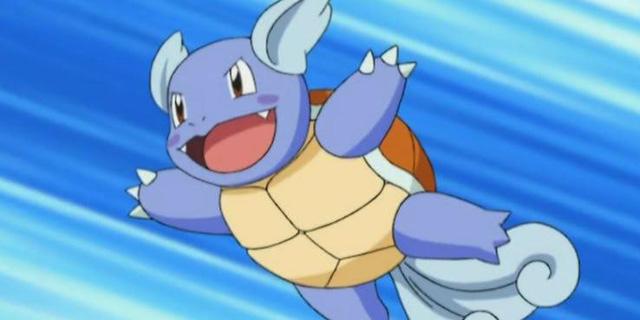 Những điều ngộ nghĩnh về Squirtle, chú rùa được yêu thích của thế giới Pokemon (P.1) - Ảnh 4.