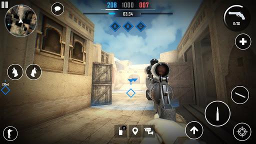 Game mobile được coi là truyền nhân huyền thoại CS1.1 rục rịch phát hành ở ĐNÁ - Ảnh 4.
