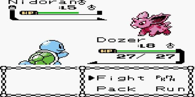 Những điều ngộ nghĩnh về Squirtle, chú rùa được yêu thích của thế giới Pokemon (P.1) - Ảnh 6.