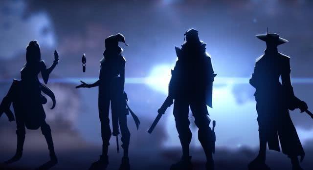 Project A: Dự án game bắn súng bí ẩn của Riot đã có tên chính thức? - Ảnh 1.