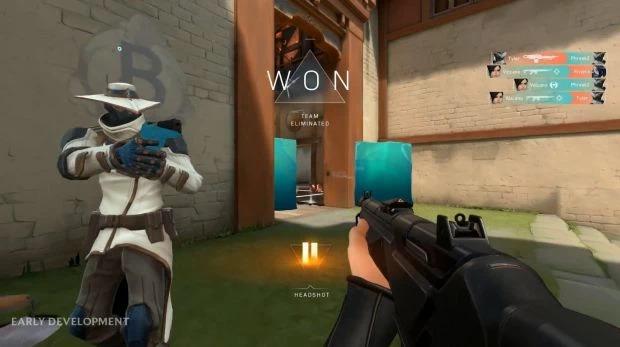 Project A: Dự án game bắn súng bí ẩn của Riot đã có tên chính thức? - Ảnh 4.