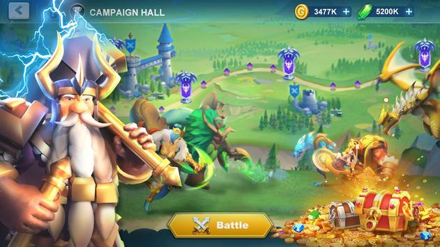 Tổng hợp game mobile nhập vai chiến thuật theo lượt đáng chơi nhất hiện nay - Ảnh 3.