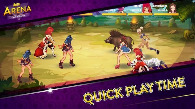 Tổng hợp game mobile nhập vai chiến thuật theo lượt đáng chơi nhất hiện nay - Ảnh 4.